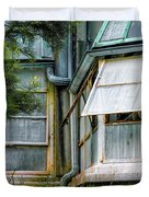 Lincoln Park Conservatory Dsc_7073 Duvet Cover