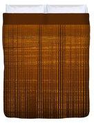 Linear Ripples 148 Duvet Cover