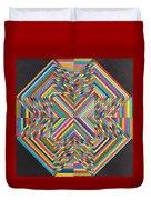 Linear Supersymmetry Duvet Cover