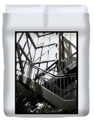Lined Stairway - 200340 Duvet Cover