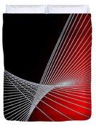 Lines -1- Duvet Cover