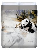 Ling Ling Duvet Cover