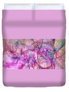 Linguistry Leafless  Id 16097-232542-78250 Duvet Cover