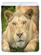 Lion Nature Wear Duvet Cover