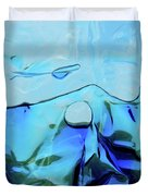 Liquid Abstract  #0059 Duvet Cover