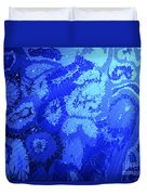 Liquid Blue Dream - V1lllt90 Duvet Cover