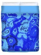 Liquid Blue Dream - V1sl100 Duvet Cover