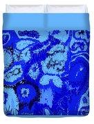 Liquid Blue Dream - V1vhkf100 Duvet Cover