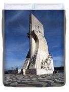 Lisbon 13 Duvet Cover