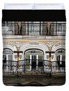 Lisbon 16 Duvet Cover
