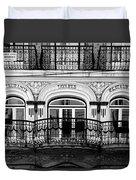 Lisbon 17b Duvet Cover