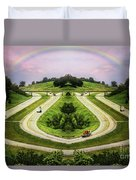 Lite Traffic Duvet Cover