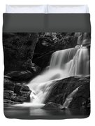 Little Bradley Falls #3 Duvet Cover