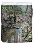 Little Creek Duvet Cover