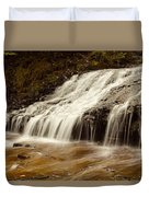Little Falls Duvet Cover