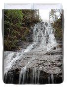 Little Falls Two  Duvet Cover