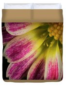Little Flower Quadrant Duvet Cover