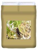 Little Grasshopper 2 Duvet Cover