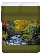 Little River Duvet Cover
