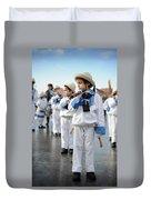 Little Sailors Duvet Cover