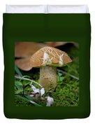 Little Shroom  Duvet Cover
