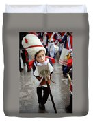Little Soldier Duvet Cover