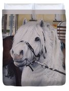 Little Stallion-glin Fair Duvet Cover