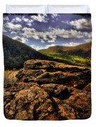 Little Stoney Point Duvet Cover