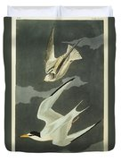 Little Tern Duvet Cover