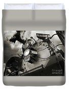 Living Legend 844 Duvet Cover