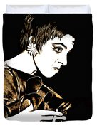 Liza Minelli Collection-1 Duvet Cover