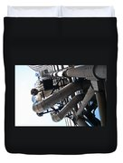 Lloyds Of London Duvet Cover