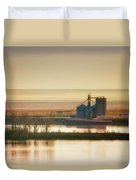 Loading Grain Duvet Cover