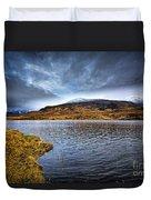 Loch Cill Chrisiod Duvet Cover