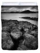Loch Ewe Duvet Cover