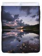 Loch Lubhair Duvet Cover