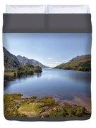 Loch Shiel Duvet Cover