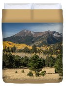 Lockett Meadow Autumn Duvet Cover