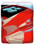 Lolalight Duvet Cover