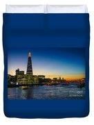 London South Bank 3 Duvet Cover