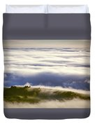 Lonely Cow Duvet Cover