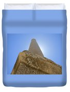 Lonely In Heliopolis Duvet Cover