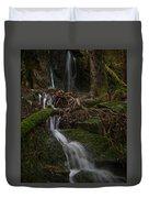 Longexposure Water Duvet Cover