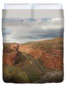 Longs Canyon 0145 Duvet Cover