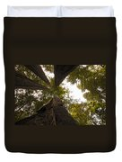 Look Up Way Up Duvet Cover