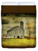 Looking For Dorothy Duvet Cover by Lois Bryan