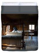Loom Duvet Cover