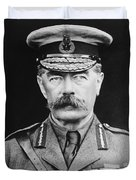 Lord Herbert Kitchener Duvet Cover