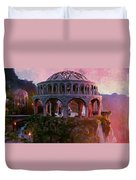 Lord Of The Rings Rivendale Duvet Cover