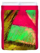 Lost In Colour Duvet Cover